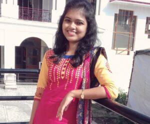 Sharmistha Dutta