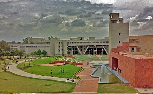 Delhi Technological University DTU