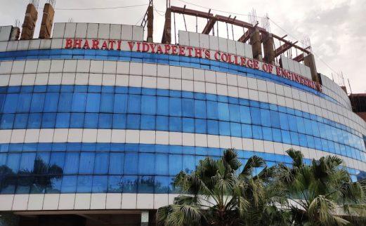 Bharati Vidyapeeth's College of Engineering