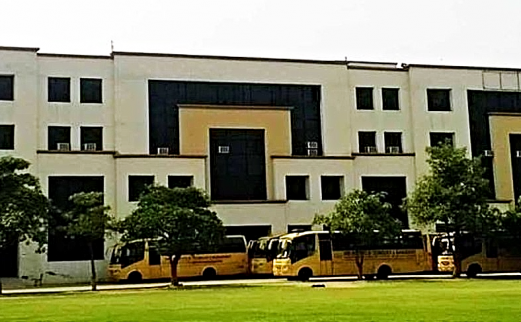 HMR Institute of Engineering