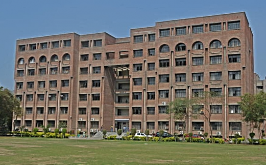 Surajmal Institute